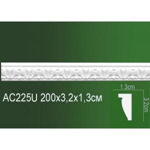 Молдинг полиуретановый AC225U