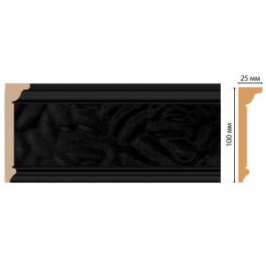 Карниз потолочный DECOMASTER D215-195 (100*25*2400)