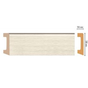 Цветной напольный плинтус D234-1070