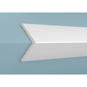 Угол  У001, 25х25, экополимер