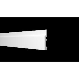 DD703 Плинтус широкий из дюрополимера