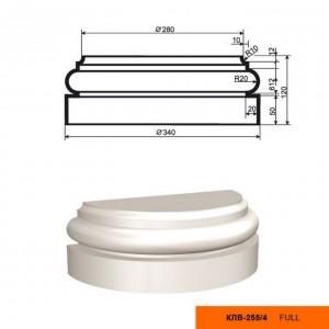 Колонна КЛВ-255/4 (база) (ЛС-101-3)