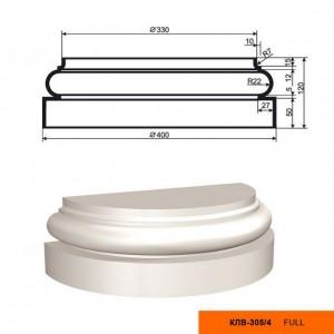 Колонна КЛВ-305/4 (база) (ЛС-102-3)