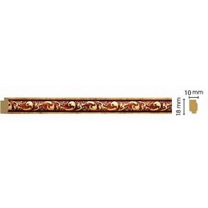 Интерьерный багет 158-552 в Санкт-Петербурге