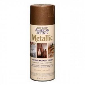 Краска с эффектом состаренного металла - спрей 0,312кг