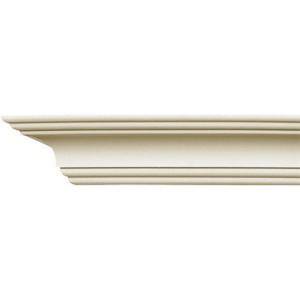 Карниз с гладким профилем P210 (2,44 м) (классик) в Санкт-Петербурге