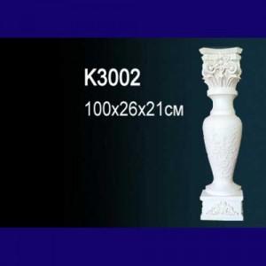 Обрамление каминаK3002 Верх