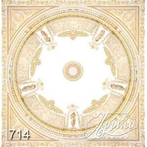 Фреска орнамент фр0714 в Санкт-Петербурге
