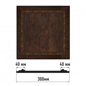 Декоративное панно D30-1 (300*300)