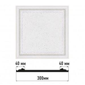 Декоративное панно D30-42 (300*300)