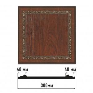 Декоративное панно D30-2 (300*300)