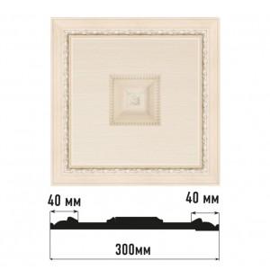 Декоративное панно D31-13 (300*300)