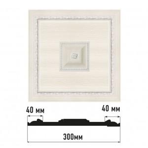 Декоративное панно D31-15 (300*300)