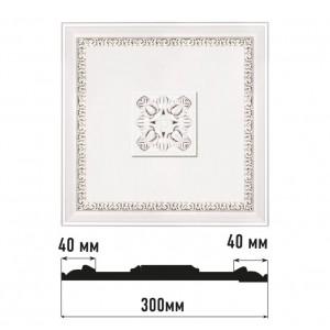 Декоративное панно D31-60 (300*300)