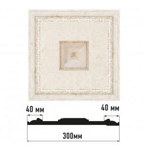 Декоративное панно D31-41 (300*300)